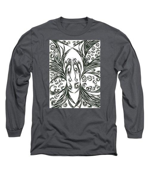 Argos Long Sleeve T-Shirt
