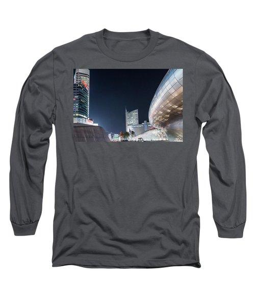 Aritficial Daylight Long Sleeve T-Shirt