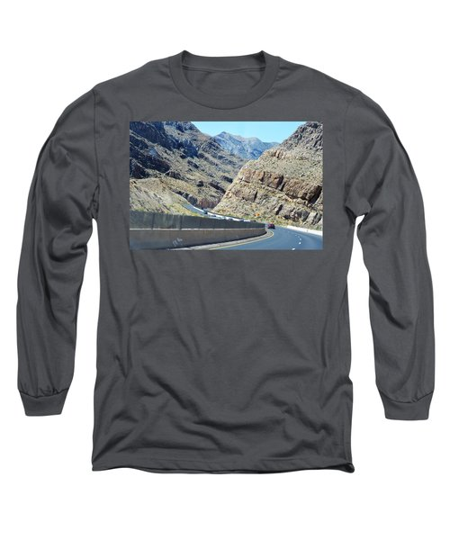 Arizona 2016 Long Sleeve T-Shirt
