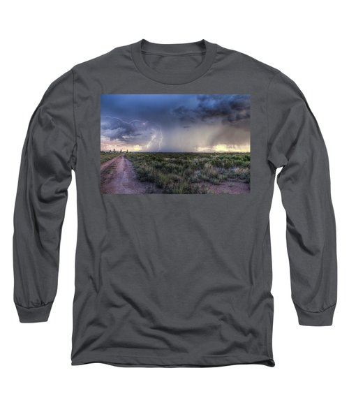 Arizona Storm Long Sleeve T-Shirt