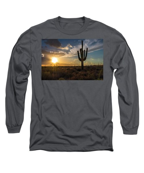 Arizona Vibes Long Sleeve T-Shirt