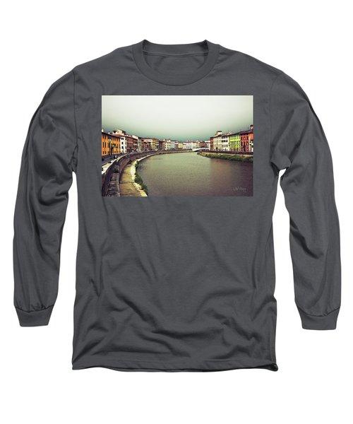 Arno Long Sleeve T-Shirt