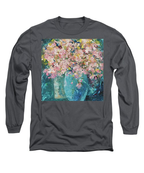 Aroma Therapy Long Sleeve T-Shirt