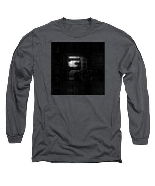 Long Sleeve T-Shirt featuring the digital art Art Art 2  by Robert Thalmeier