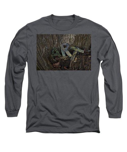 Art Long Sleeve T-Shirt