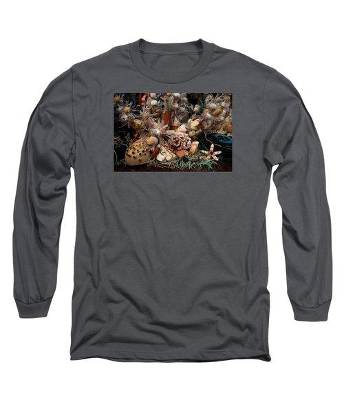 Art Of Recycling Long Sleeve T-Shirt