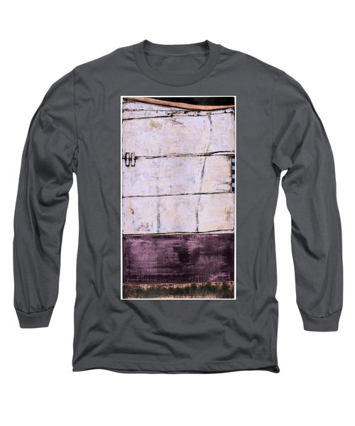 Art Print Abstract 100 Long Sleeve T-Shirt