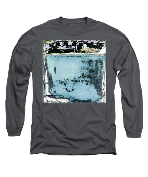 Art Print California 08 Long Sleeve T-Shirt