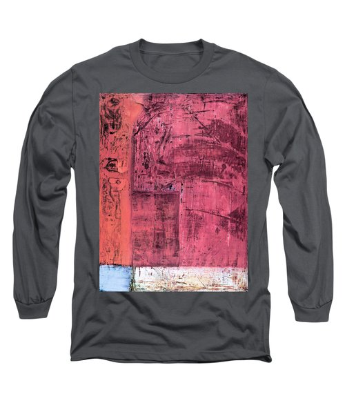 Art Print Redwall 3 Long Sleeve T-Shirt