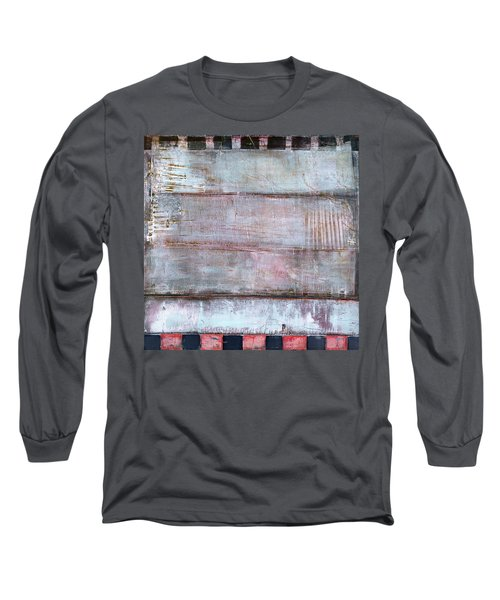 Art Print Sierra 1 Long Sleeve T-Shirt
