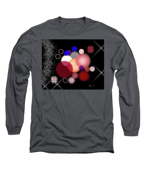 Art_0002 Long Sleeve T-Shirt