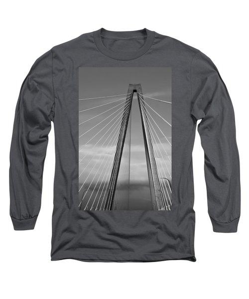 Arthur Ravenel Jr Bridge II Long Sleeve T-Shirt