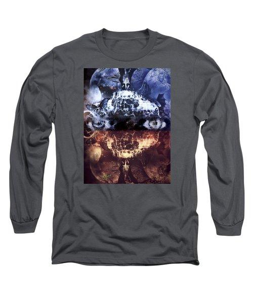 Artist's Vision Long Sleeve T-Shirt