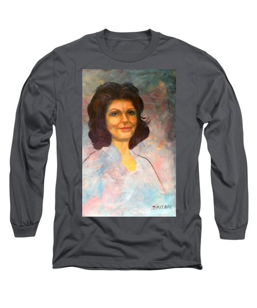 Selfportrait Long Sleeve T-Shirt