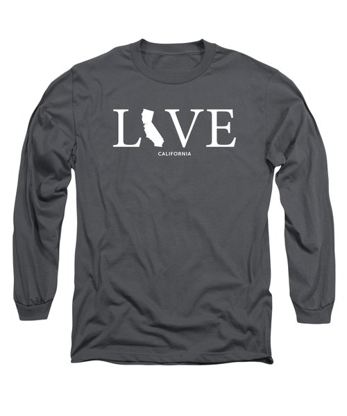 Ca Love Long Sleeve T-Shirt
