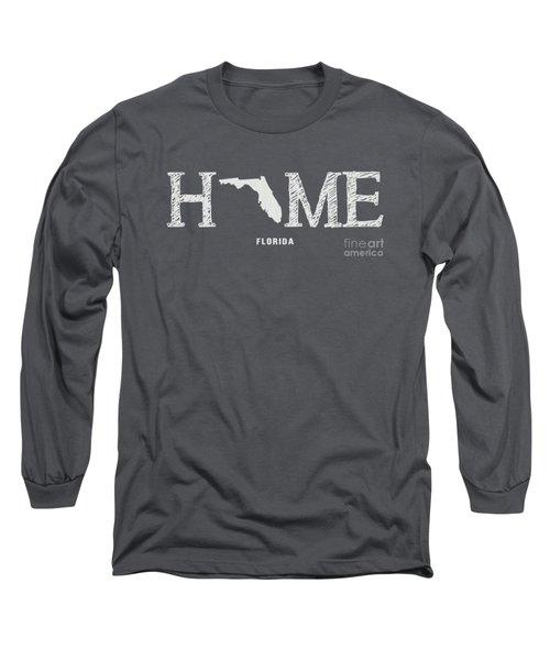 Fl Home Long Sleeve T-Shirt