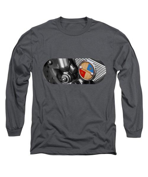 Lambretta Long Sleeve T-Shirt