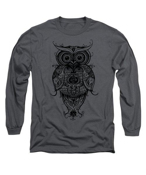 Bernard Long Sleeve T-Shirt
