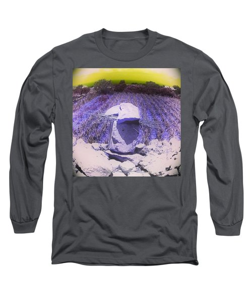 The Farmer Long Sleeve T-Shirt