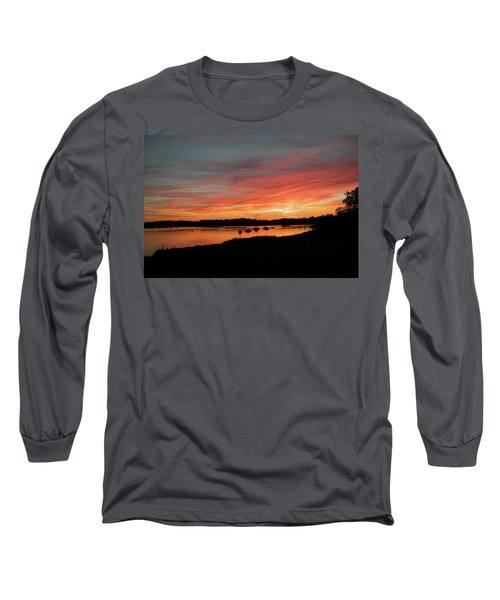 Arzal Sunset Long Sleeve T-Shirt
