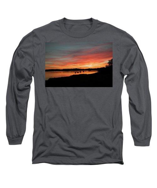 Arzal Sunset Long Sleeve T-Shirt
