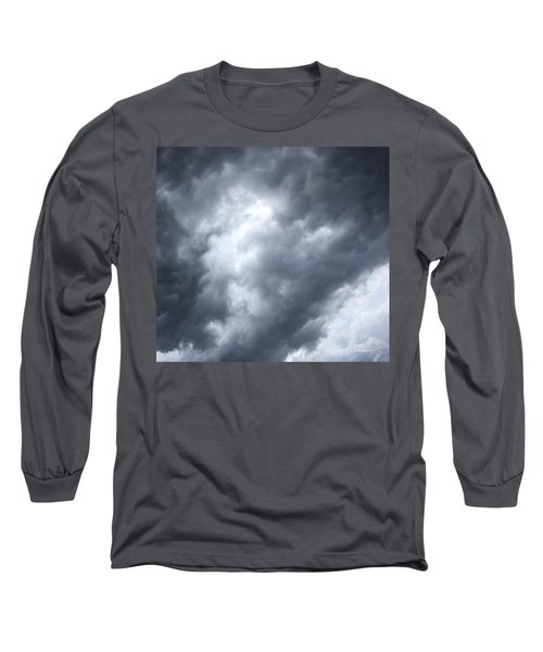 As Above Long Sleeve T-Shirt