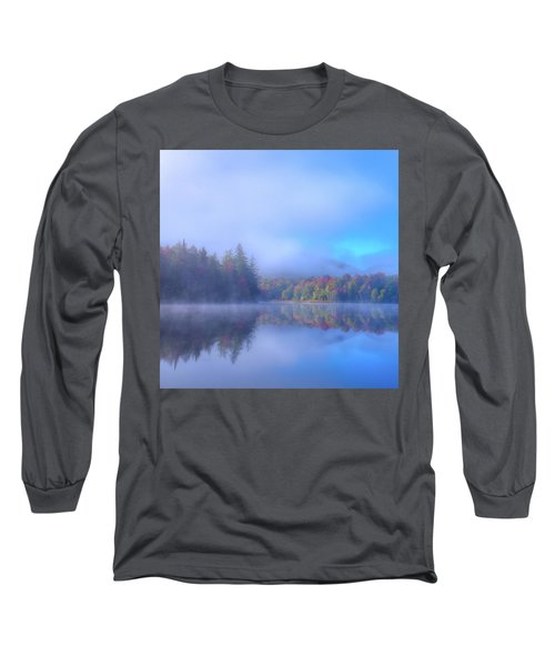 As The Fog Lifts Long Sleeve T-Shirt