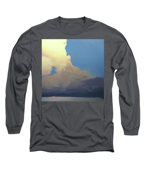 Ascension Long Sleeve T-Shirt