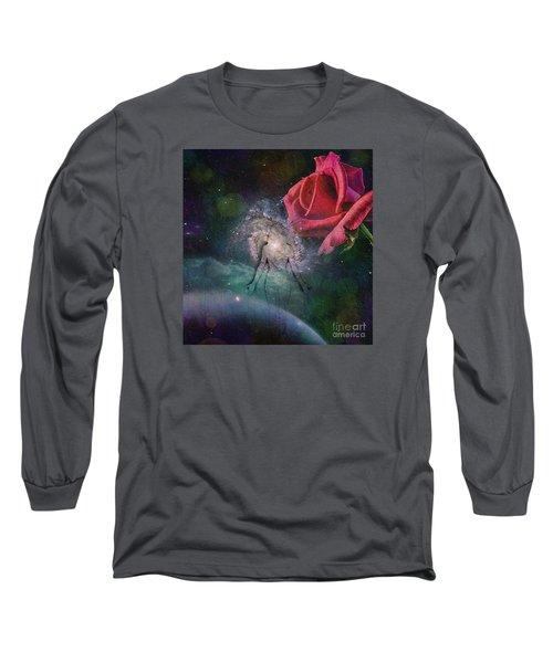 Ascend 2015 Long Sleeve T-Shirt