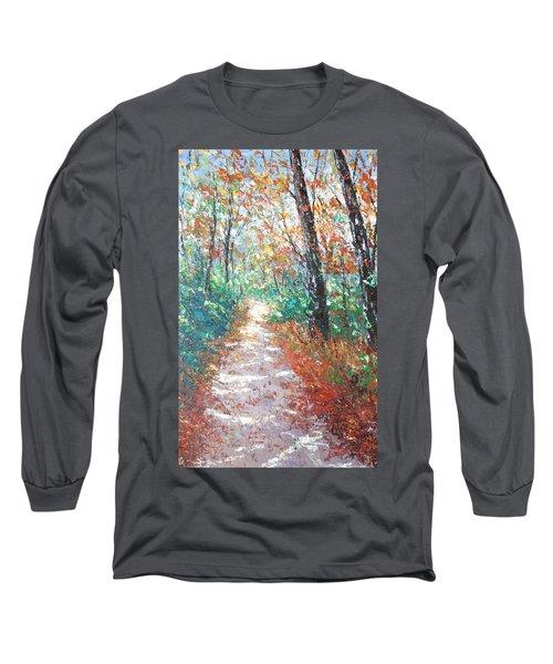 Asheville Nc Long Sleeve T-Shirt