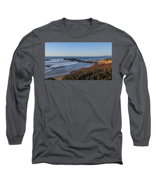 Asilomar Shoreline Long Sleeve T-Shirt