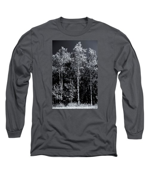 Aspen Drama Long Sleeve T-Shirt