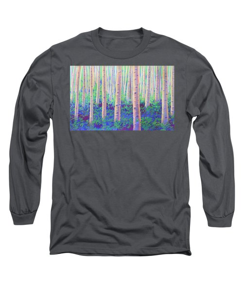 Aspens In Aspen Long Sleeve T-Shirt