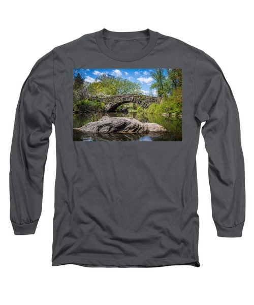 Aspired Long Sleeve T-Shirt