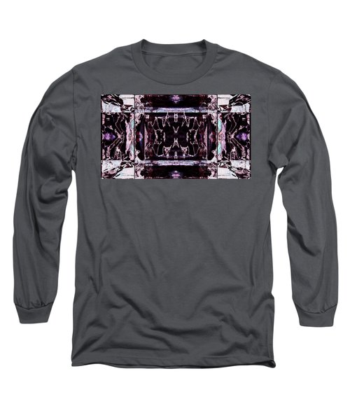 Spirits Rising 1 Long Sleeve T-Shirt