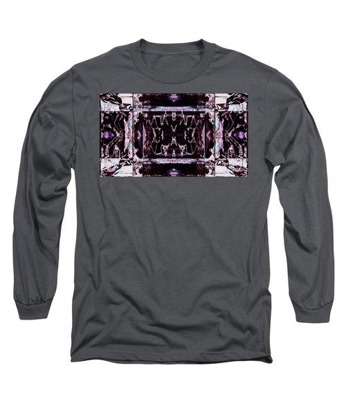 Spirits Rising 1 Long Sleeve T-Shirt