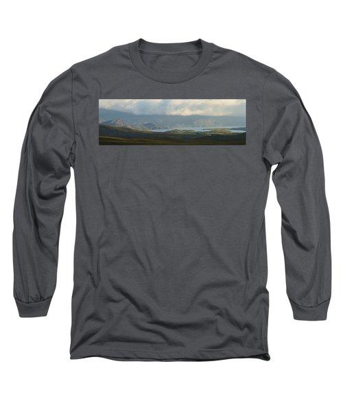 Assynt Long Sleeve T-Shirt