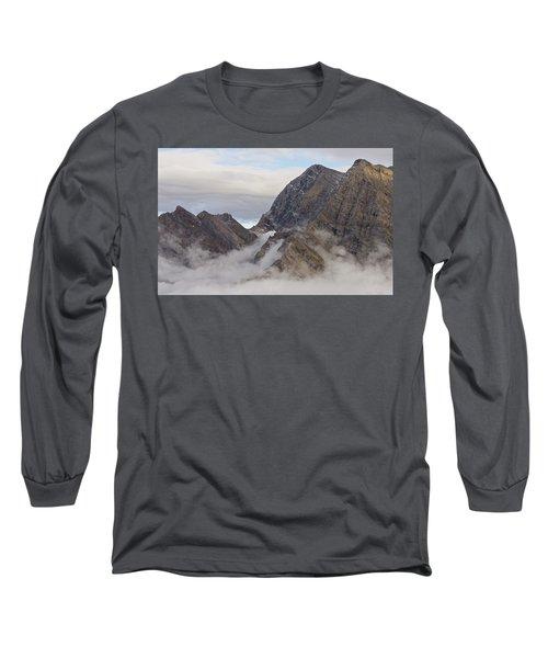 Astazus Long Sleeve T-Shirt