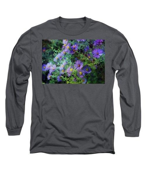 Aster 4468 Idp_2 Long Sleeve T-Shirt