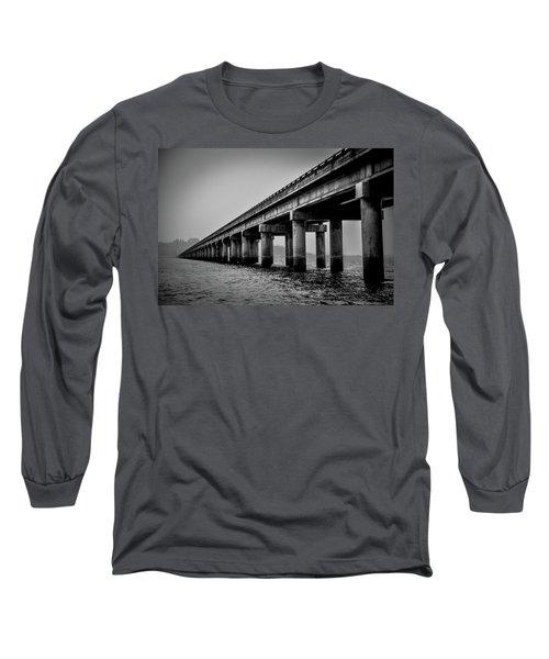 Astoria Bridge Long Sleeve T-Shirt