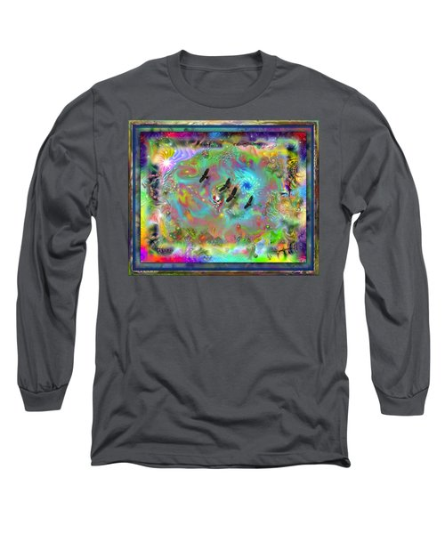 Astral Vision Long Sleeve T-Shirt