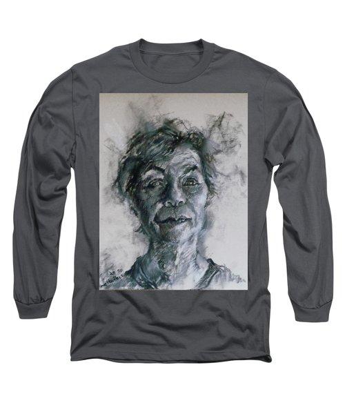 At 70 Long Sleeve T-Shirt