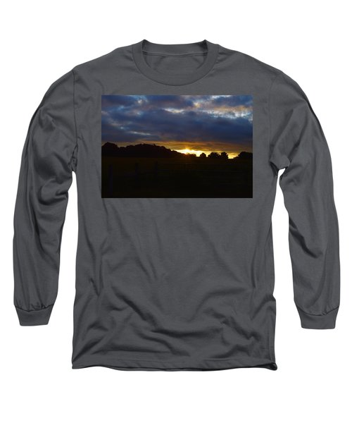 At First Light Long Sleeve T-Shirt