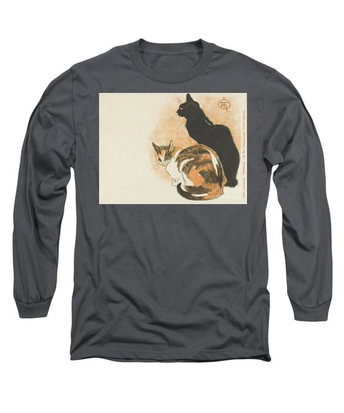 At La Bodiniere Long Sleeve T-Shirt