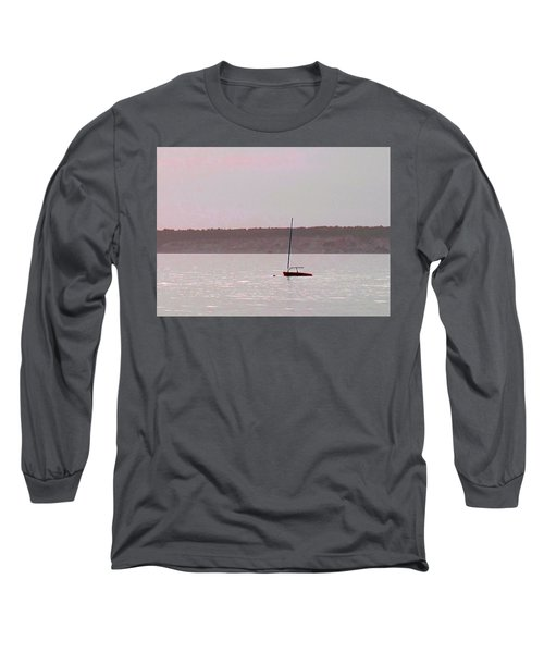 At Rest Long Sleeve T-Shirt