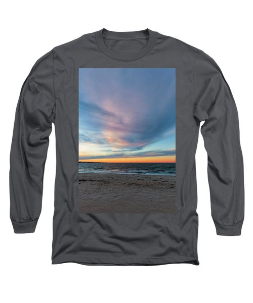At Twilight Long Sleeve T-Shirt