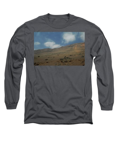 Atacama Desert Long Sleeve T-Shirt