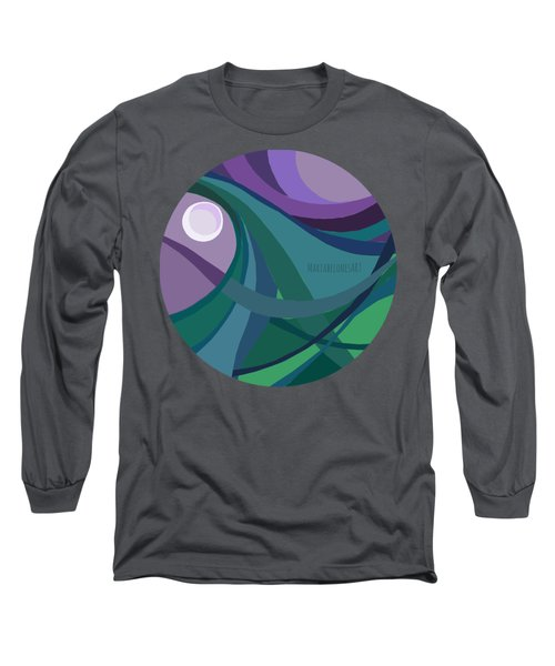 aTARDEcer malva I Long Sleeve T-Shirt