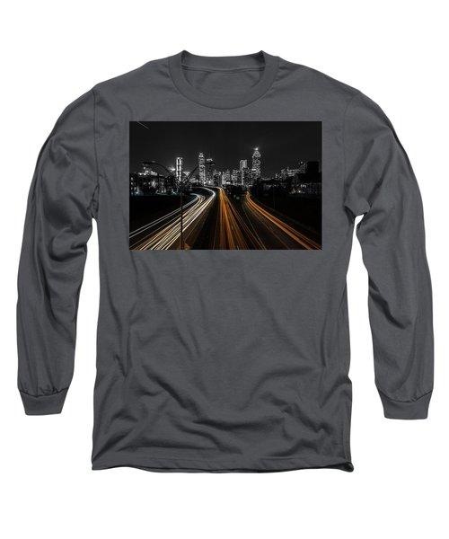 Atlanta Tones Long Sleeve T-Shirt