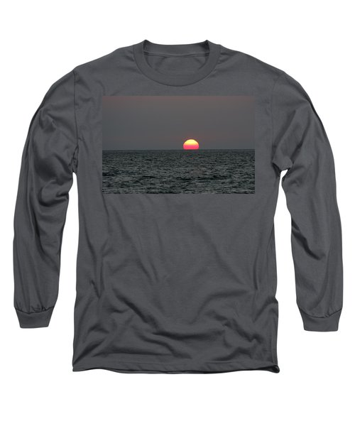 Atlantic Sunrise Long Sleeve T-Shirt